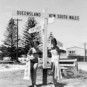 Beach-girls-at-the-Queensland-New-South-Wales-border-post-at-Coolangatta-in-September-1966-823x1024