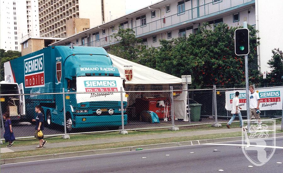 Siemens-mobileracing-tent