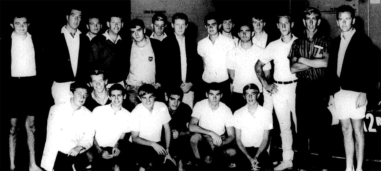 Rainbow Bay S.L.S.C 1964
